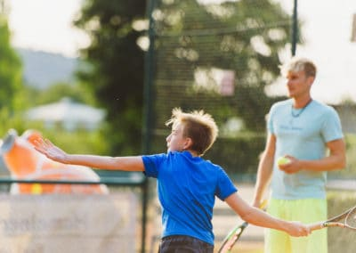 Tennis (2 von 52)